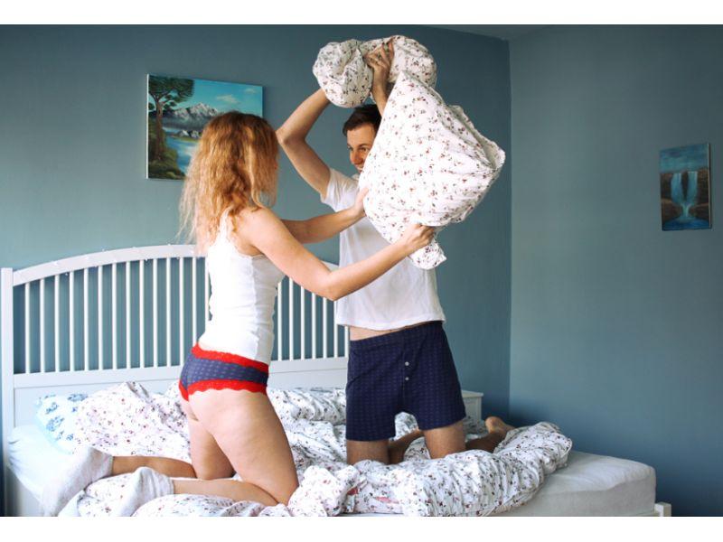 matching underwear couple 4th july