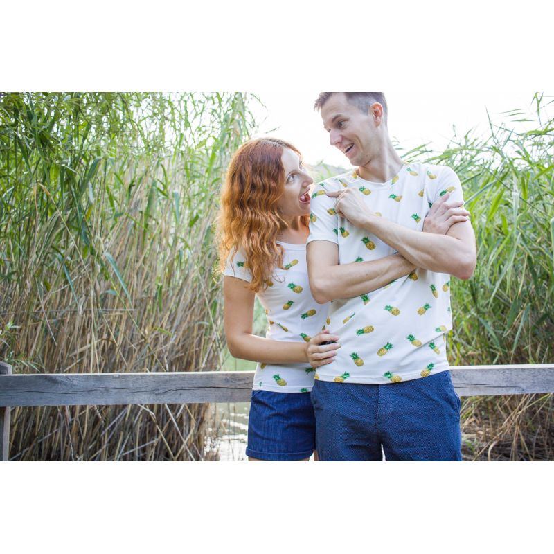 Best Matching Couple shirts. Gift for newly weds