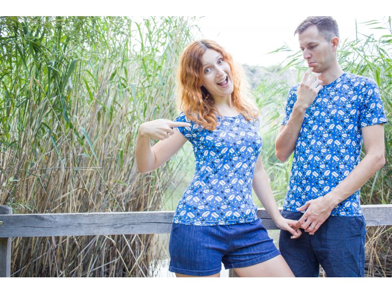 Disney couple shirts. Best shirts for Disneyland for couples.