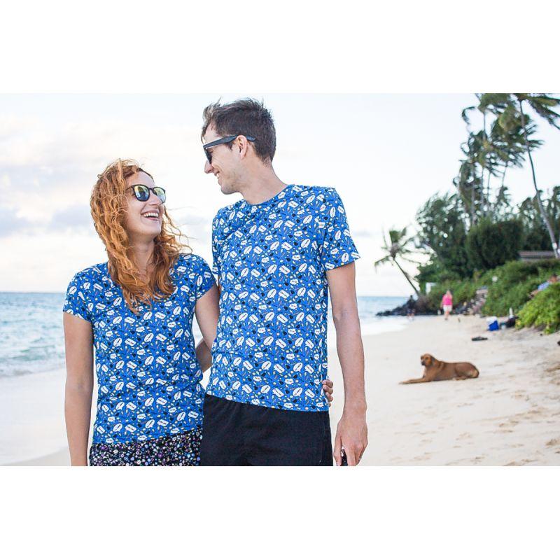 Originální párové trička