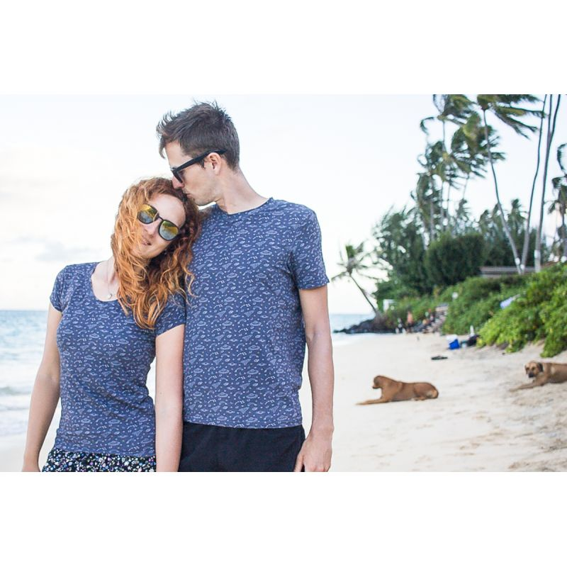 Best Matching shirts for couples