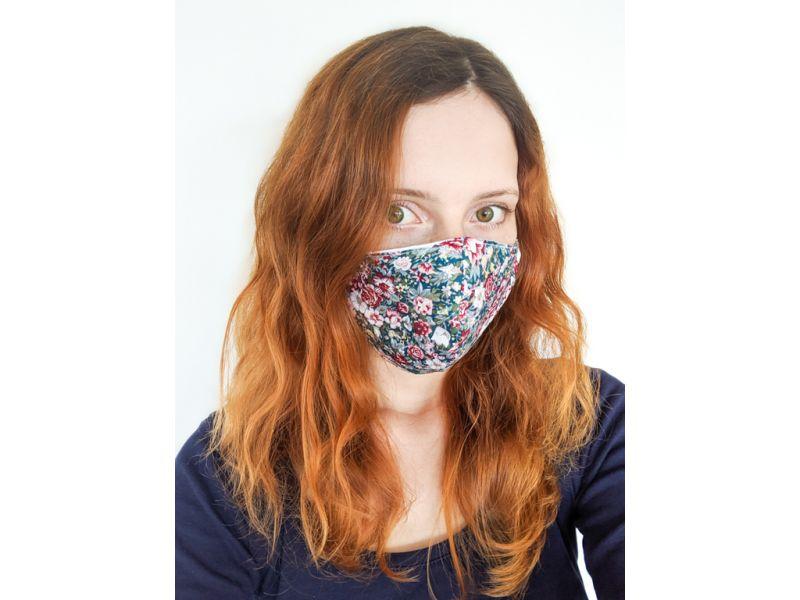 Gesichtsmaske, masque
