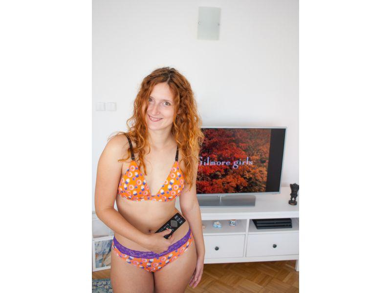 Women undies- Hipsty...