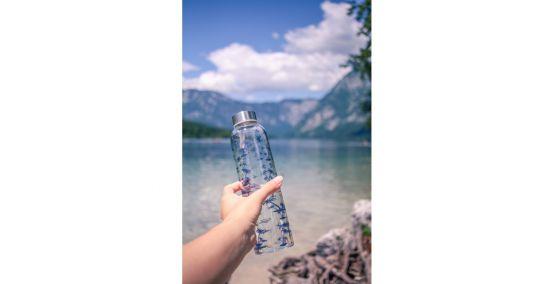 Jak vybrat láhev na vodu? Jaká je nejlepší láhev na pití?
